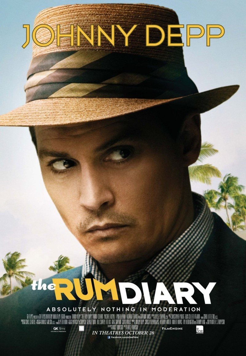 The-Rum-Diary-2011-movie-poster